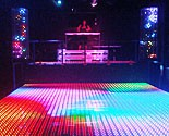 Club in USA (LED Dance Floor)