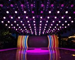 Kinetic Lighting, TAI KOO LI, China