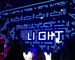 上海 Light bar