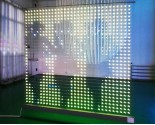 Transparent LED Screen: P31-12D(H)