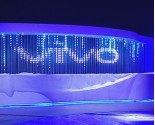 Beijing Water Cube -  VIVO Conference