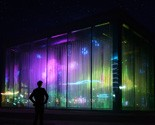 Light CUBE, QingDao, China