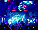 LUCE Club in Shanghai